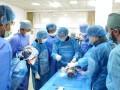 第18回美容外科「医科・歯科合同」解剖・執刀トレーニング